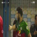 Al-Ettifaq [1] - 0 Al Batin — Walid Azarou 38' — (Saudi Pro League - Round 13)