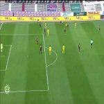 Al-Faisaly 2 - [2] Al Qadasiya — Waleed Al-Shangeati 88' — (Saudi Pro League - Round 13)