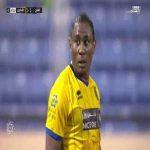 Al Fateh 1 - [1] Al-Taawoun — Ammar Al-Daheem 45' +2 (OG) — (Saudi Pro League - Round 13)