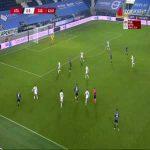 Atalanta 1-0 Cagliari - Aleksey Miranchuk 43'