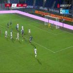 Atalanta [2]-1 Cagliari - Luis Muriel 61'