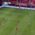 FC Twente 0-[1] Ajax | Sebastien Haller 7'
