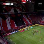FC Twente [1]-1 Ajax | Julio Pleguezuelo 84'