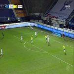 Heerenveen 1-[1] RKC Waalwijk | Richard Van Der Venne 56'