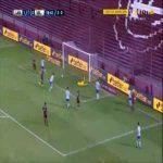 Lanus 2-0 Velez Sarsfield [3-0 on agg.] - Nicolas Orsini 60'