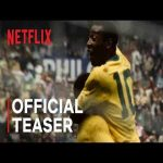 Pelé, a documentary about the legendary footballer, his quest for perfection and his status as a legend will hit Netflix on February 23rd