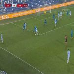 Sassuolo 0-1 Spal - Simone Missiroli 49'