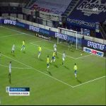 SC Heerenveen [1]-0 RKC Waalwijk | Henk Veerman 7'