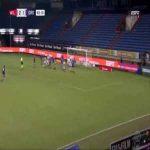 Willem II 2-[2] Groningen - Ko Itakura 84'