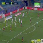 Montpellier [2]-3 Monaco - Andy Delort 69'