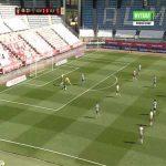 Almeria 3-0 Alaves - Umar Sadiq 45'+1'