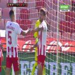 Almeria 5-0 Alaves - Juan Villar penalty 81'
