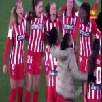 Atletico Madrid are champions of Spanish Women's Supercopa!