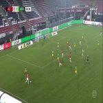 AZ Alkmaar [2]-1 ADO Den Haag | Zakaria Aboukhlal 90'
