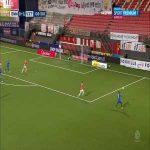 Emmen 0-2 Vitesse - Oussama Tannane 9'