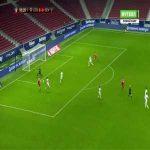 Leganes 0-1 Sevilla - Lucas Ocampos 96'