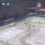 Sparta Rotterdam 1-[1] PSV - Mauro Junior 24'