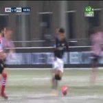 Sparta Rotterdam 1-[2] PSV - Donyell Malen 47'