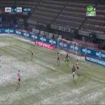 Sparta Rotterdam 1-[3] PSV - Chukwunonso Madueke 49'