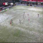 Sparta Rotterdam [2]-4 PSV | D. Gravenberch 75'