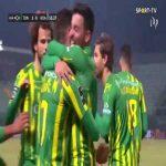 Tondela 2-0 Boavista - Salvador Agra 56'