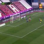 [Women's Supercup Final] Levante 0 - [2] Atletico Madrid - Ajara Nchout 22' (Nice assist from Ludmila)