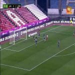 [Women's Supercup Final] Levante UD 0 - [3] Atletico Madrid - Ajara Nchout 32'