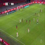 Ajax [1]-0 Feyenoord | Ryan Gravenberch 23'