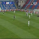 Crotone 4-0 Benevento - Miloš Vulić 65'