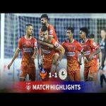 Highlights: FC Goa 1-1 ATK Mohun Bagan [India Super League]