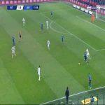 Inter 2-0 Juventus - Nicolo Barella 52'
