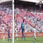 Macarthur Fc [1]-0 Newcastle Jets (Australian league) - Great goal