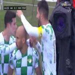 Nacional 0-1 Moreirense - Steven Vitoria 78'
