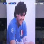 Napoli 3-0 Fiorentina - Hirving Lozano 38' (Great Goal)