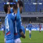 Napoli 6-0 Fiorentina - Matteo Politano 89' (Great Goal)