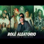 Ronaldinho launches bizarre rap video clip with Winning Eleven and party