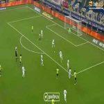 Fenerbahçe 1-0 Ankaragücü | 28' Mame Thiam