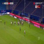Hamburger SV 3-0 Osnabruck - Bakery Jatta 48'