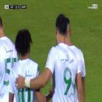 Al Ahli [2] - 0 Abha — Omar Al-Somah 14' —(Saudi Pro League - Round 14)