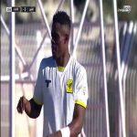 Al Ain 0 - [1] Al Ittihad — Haroune Camara 13' — (Saudi Pro League - Round 14)