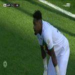 Al-Raed [1] - 0 Al-Ettifaq — Jalal Daoudi 36' — (Saudi Pro League - Round 14)