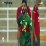 Al-Raed 2 - [3] Al-Ettifaq — Hazzaa A-Hazzaa 89' — (Saudi Pro League - Round 14)