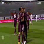Al Shabab 0 - [1] Al-Faisaly — Ahmed Al-Fiqi 7' — (Saudi Pro League - Round 14)