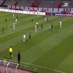 Al Shabab [1] - 1 Al-Faisaly — Fábio Martins 33' — (Saudi Pro League - Round 14)