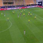 Cadiz 1-[2] Levante - Roger Marti 11'