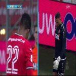 FC Volendam 0-[2] PSV | Denzel Dumfries 79' Penalty