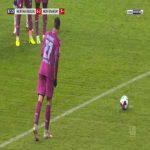 Hertha Berlin 0-3 Hoffenheim - Andrej Kramaric free-kick 88'