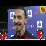 "Ibrahimović on Mandžukić's arrival: ""Now there will be two of us to scare the opponents"""