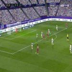 Real Valladolid 0-1 Elche - Josan 9'