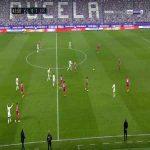 Real Valladolid 0-2 Elche - Josan 43'